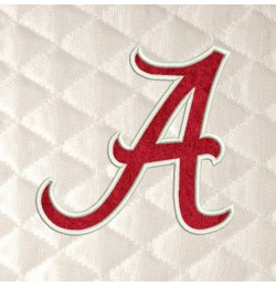 Alabama logo applique
