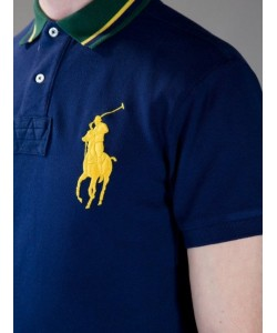 Polo ralph embroidery design
